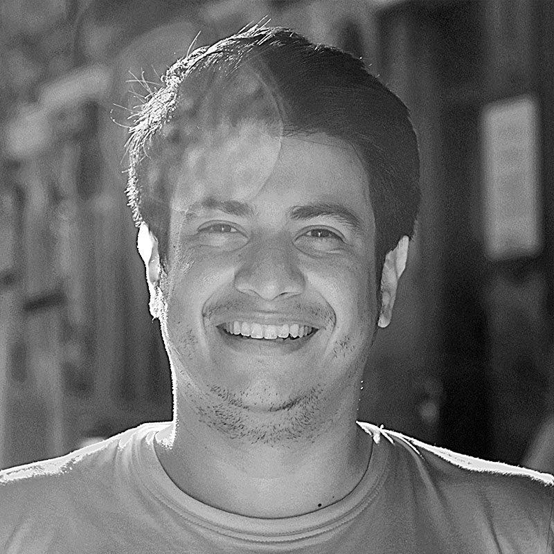 Grupo Idearia - Jorge Trujillo